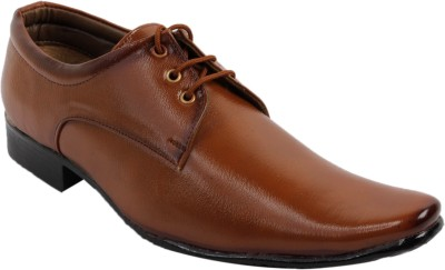 Gato Executive Formal Shoes Lace Up
