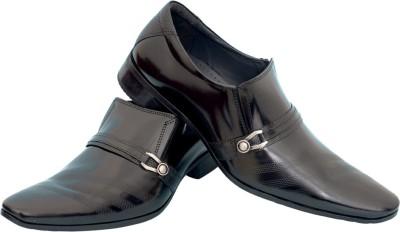 Aura Aura403 Slip On Shoes