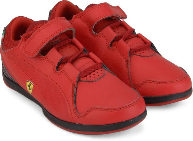 Puma Valorosso SF V Kids Casual Shoes