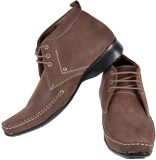 Bluemountain Casual Shoes (Brown)