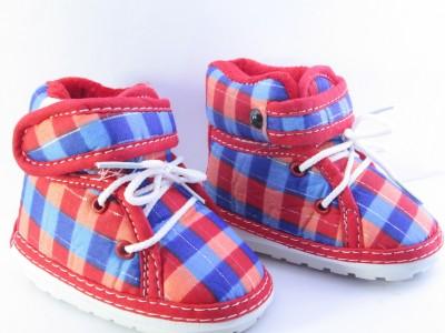 Lal Musical Cotton Shoe Canvas Shoes