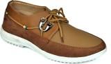 Opticalfootwear Casuals (Tan)