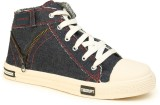 Thisrupt Canvas Shoes (Navy)