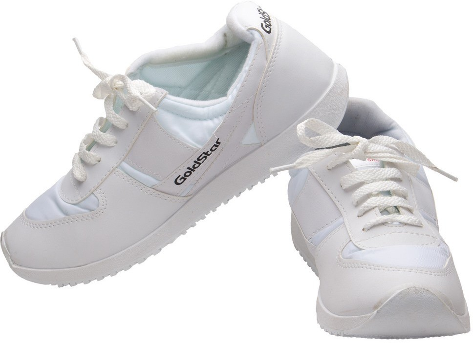 visa payment for sale GOLD STAR White Running Shoes pay with paypal online free shipping amazon discount big sale dgLkUQ