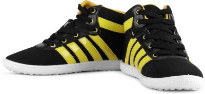 Goldstar Rock Sneakers