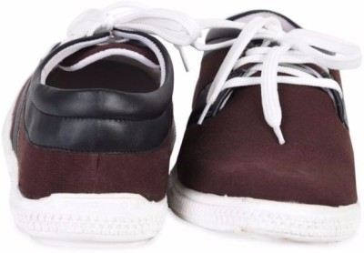 M-Toes M Toes Men Brown Casual Shoes