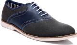 Juan David 0057-Blue Casual Shoes (Blue)