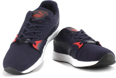 118dcd361f8cb Puma XT S Men Mid Ankle Sneaker Blue available at Flipkart for Rs.4709