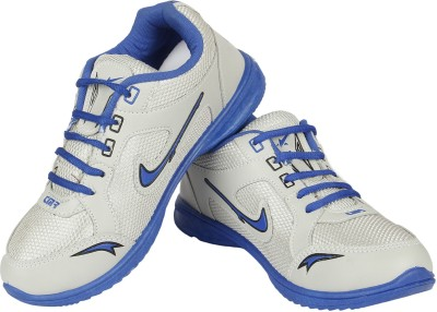 Vivaan Footwear white-239 Running Shoes
