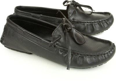Senorita By Liberty BL-026-BLACK Loafers