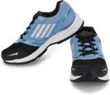 Rexel Spelax Running Shoes (Blue, Black)