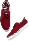 Kook N Keech Sneakers (Red)