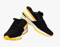 Smoky sports Running Shoes, Training & Gym Shoes, Walking Shoes(Black) best price on Flipkart @ Rs. 499