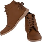 TKS Creations Casuals (Brown)