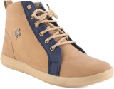 Glatt Casual Shoes (Beige)
