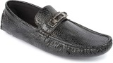 Spunk Loafers (Black)