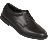LeCobbs Lace Up (Black)