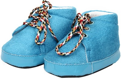 Tinytot Blue Casual Shoe