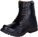 Jewlook Boots (Black)