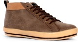 Sam Stefy Casual Shoes (Brown)
