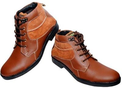 De Moda D001 Boots