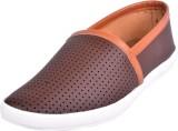 Zodi Loafers (Brown)