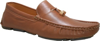 PrintFunny Loafers