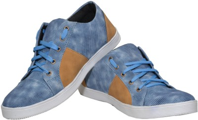 Contablue Shaded Sneakers Sneakers