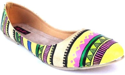HnF Artistic Design Hand Painted Bellies