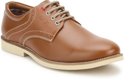 BCK Corporate Casual Shoes