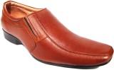JK Port Wx0010 Formal Leather Slip On Sh...