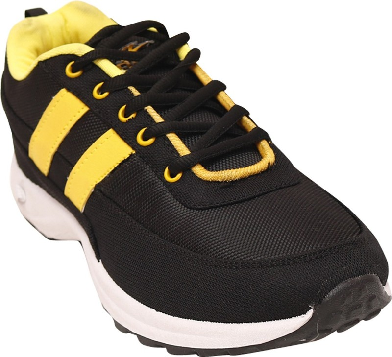 Corpus Density Running ShoesYellow