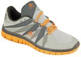 Adibon Running Shoes (Yellow)