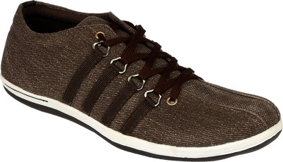 D61 2103 Brown Casual Shoes