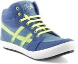 Isole Sneakers (Blue)