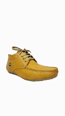 Steam Casual Shoes