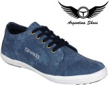 Argentina Shoes Casuals (Blue)