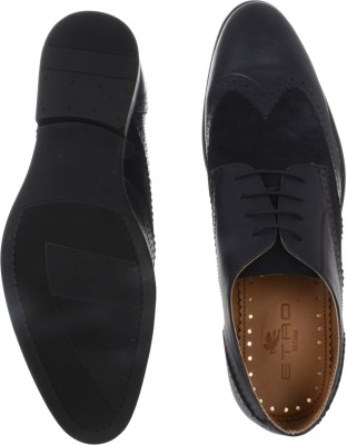 Etromilano Party Wear Shoes