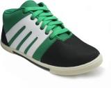 Fast Trax H5-1-GB Canvas Shoes (Black)