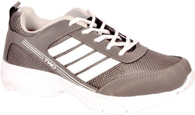 Twd Eva 021 Gry Wht Running Shoes