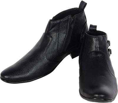 George Adam Mens Ego Boots Boots