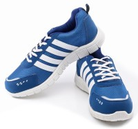 Mmojah Flexride-26711-Navy.White Running Shoes(Navy)