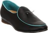Brandvilla Loafers (Black)