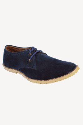 Verro Chino Debonair - Blue Corporate Casuals
