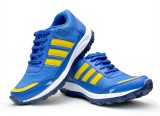 Contablue Twister Running Shoes (Blue)