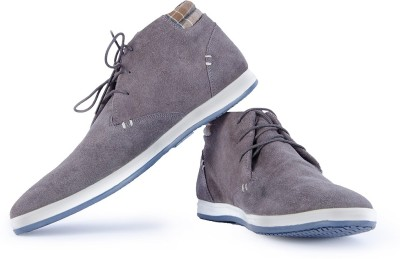 Burkley SlipStreamHi Casual Shoes Casuals