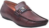 Mansway Loafers (Brown)