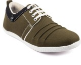 DK Derby Kohinoor Stylish Olive Casuals ...