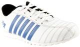 Wave Walk Monty Running Shoes (White)