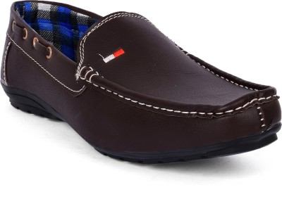 Mi Foot Loafers